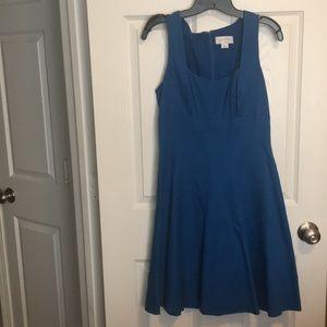 NWT Jessica Simpson Blue Dress size 6